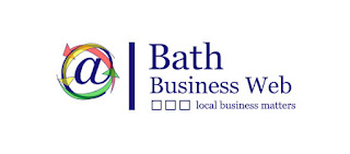 Bath Business Web logo