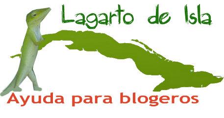Lagarto de Isla