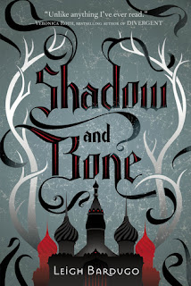 Review of Shadow and Bone by Leigh Bardugo published by Henry Holt