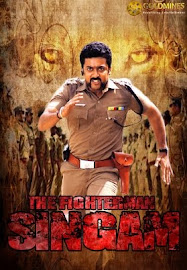 The Fighterman Singham
