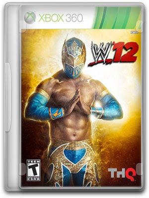 Baixar Jogo WWE 12 Xbox 36