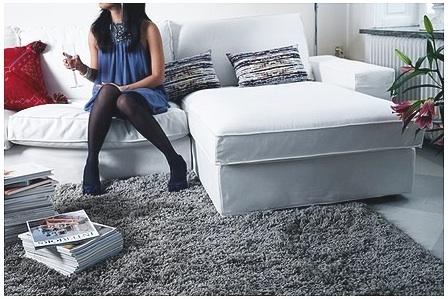 Ikea Gray Rug Zamp Co