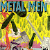 Metal Men - Metal Men Comics