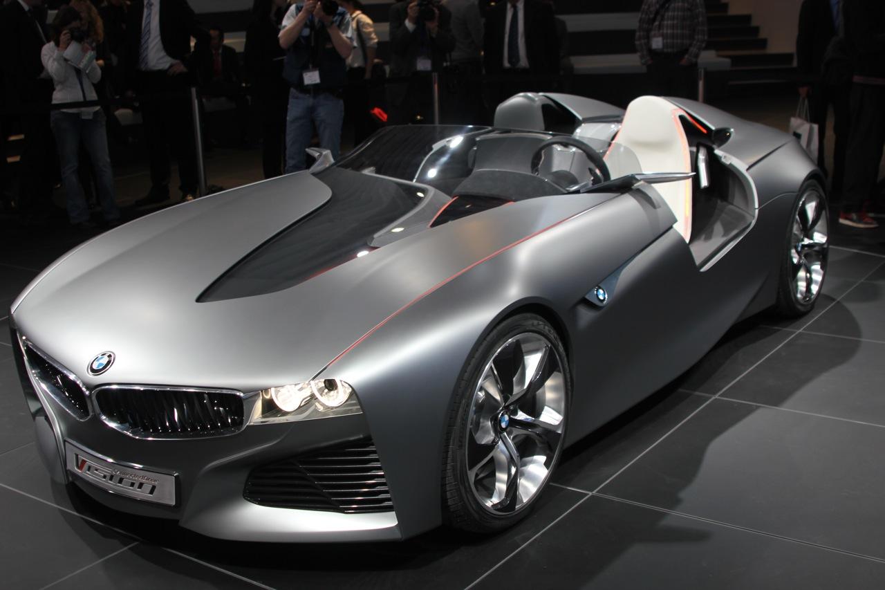 The Driving Philosopher Geneva Car Show 2011 Hybrid