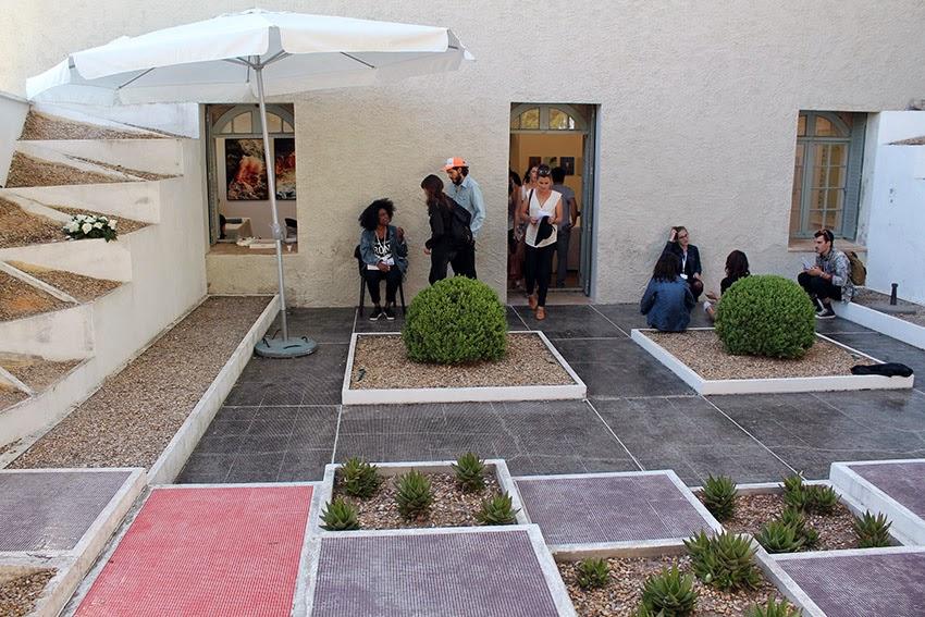 Alleyesonhy res hy res 2014 la villa noailles for Jardin villa noailles hyeres