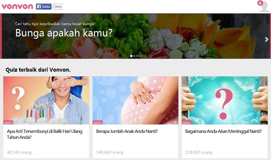 Vonvon Indonesia