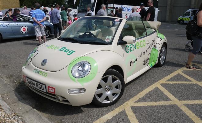 Bio Beetle