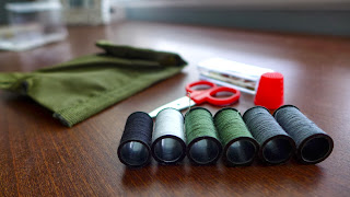 GI sewing kit