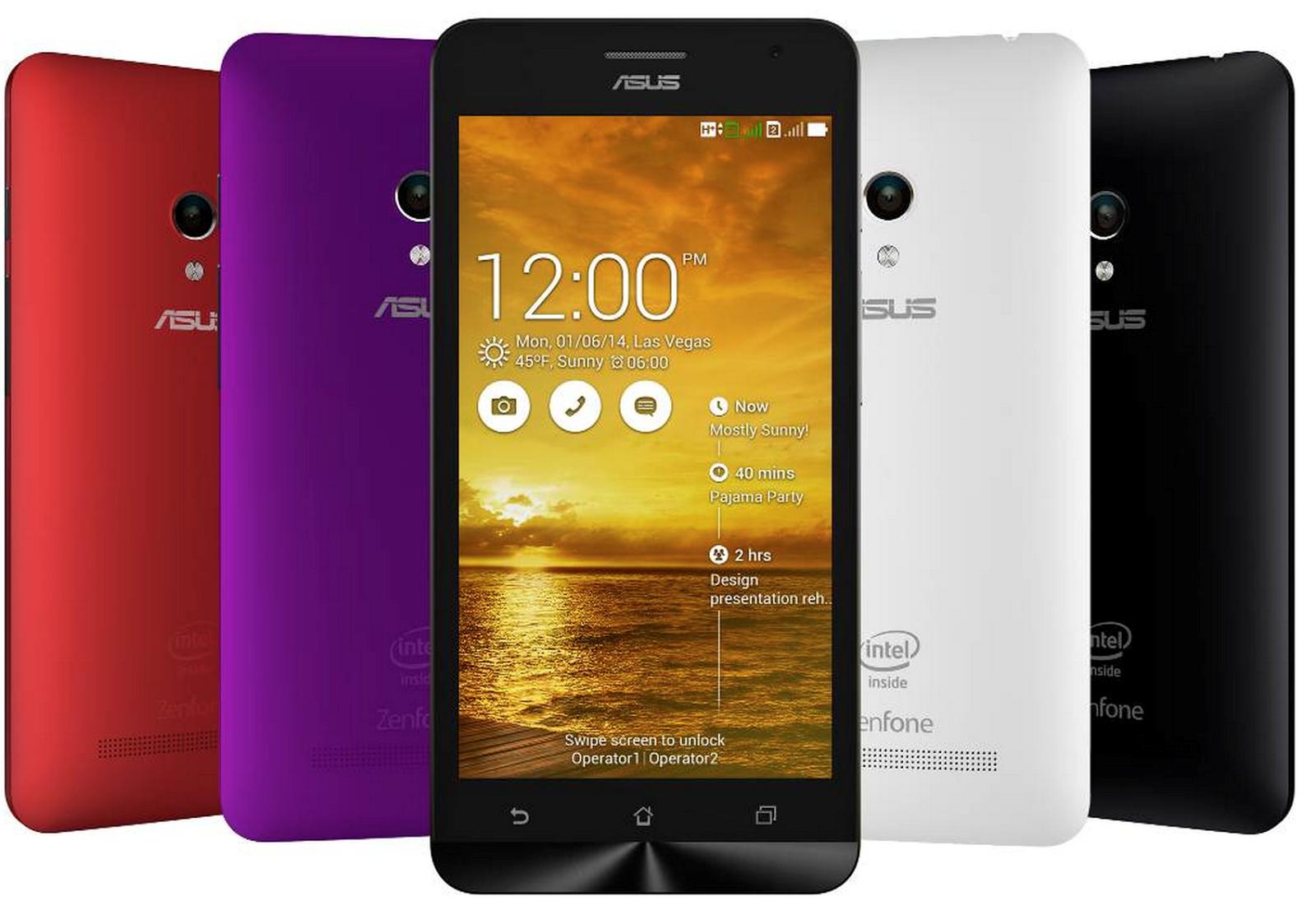Asus ZenFone C Philippines