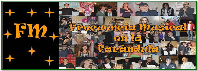 Frecuencia Musical