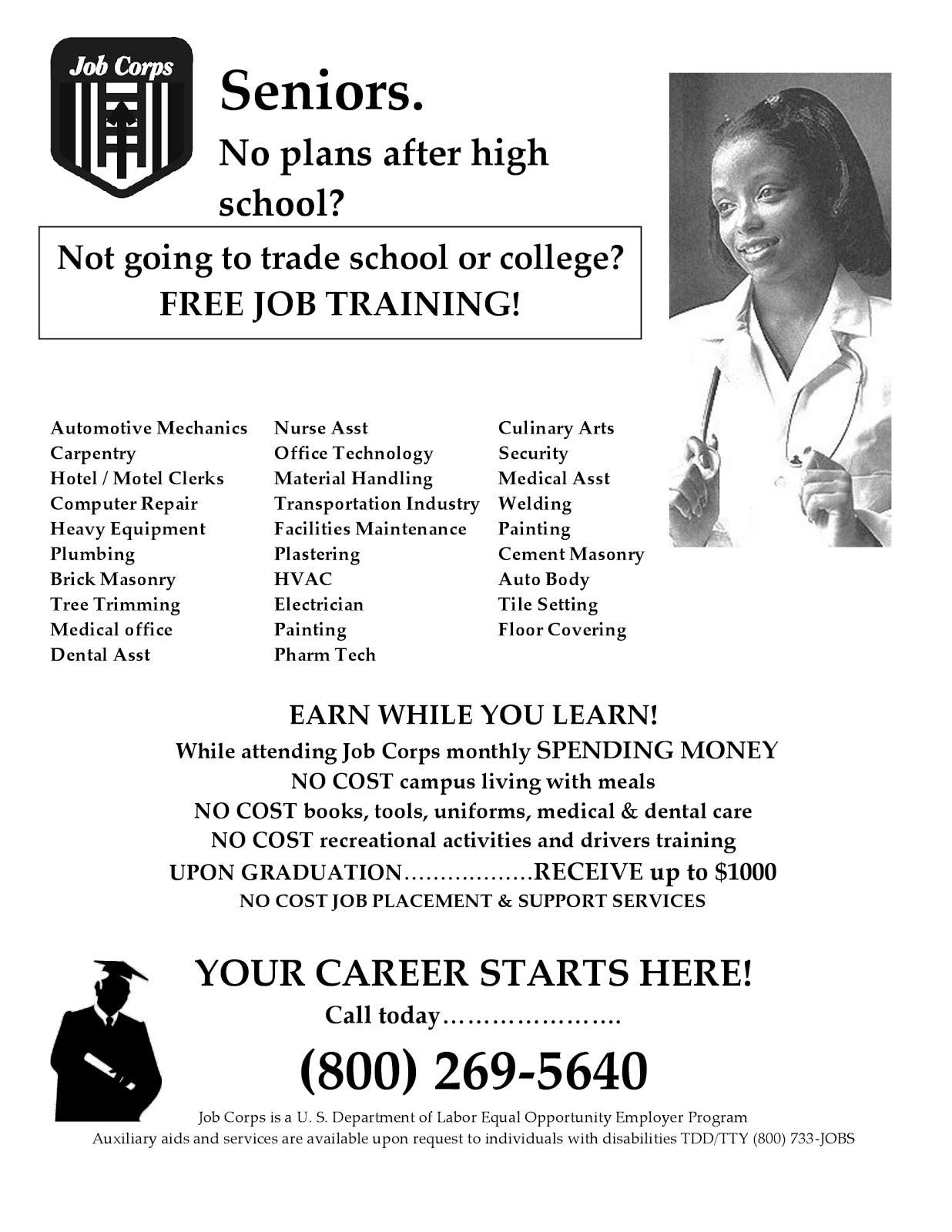 fresh start outreach ministry job corps job training job corps job training