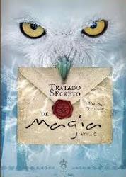 Tratado Secreto de Magia Volume II