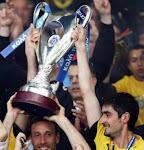 ΑΕΚ Κυπελλούχος Ελλάδος 2011