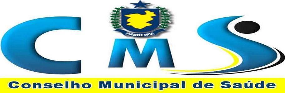 Conselho Municipal de Saúde de Saboeiro