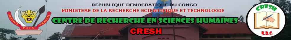 Centre de Recherche en Sciences Humaines - CRESH