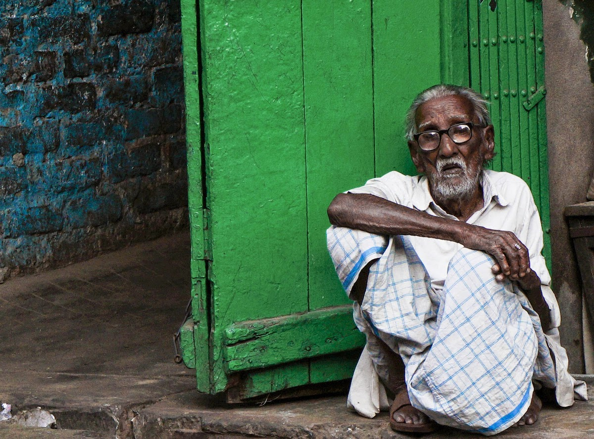 Sayan Mukherjee, الهند, التصنيف: مفتوح