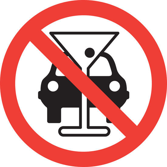 an argument against driving under intoxication It should not be a crime on it's own, but it should still of course be made clear that driving while drunk is bad and all the usual driving laws apply there are many reasons mostly just because there's no proper way to enforce drunk driving laws on their own if the driver of a vehicle is driving illegally, police will pull them over.