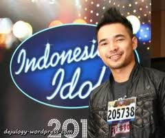 Sandy Idol Keluar Terelimiasi Dari Indonesian Idol 11 Mei 2012 Malam