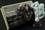 "Review: Life Miniature's new bust - ""The Few"""
