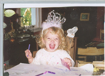 Princess Baby Cakes