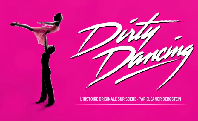 Dirty Dancing : la comédie musciale