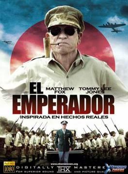 descargar El Emperador – DVDRIP LATINO