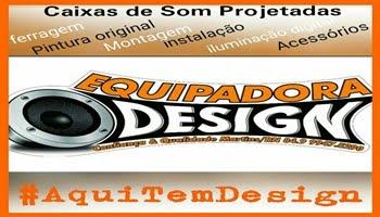 EQUIPADORA DESIGN