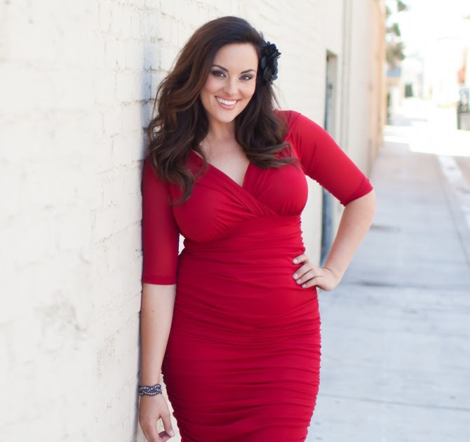 Passionate about Plus Size: Vintage Style For Curvy Women