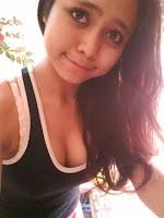 Gadis Melayu Comel Tayang Lurah