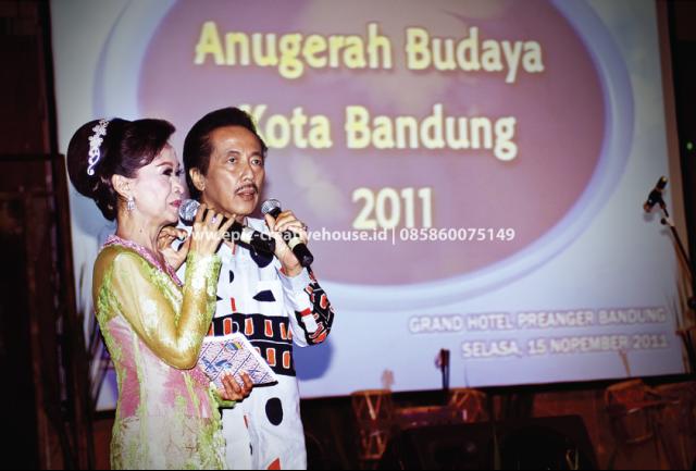 Anugerah Budaya Kota Bandung