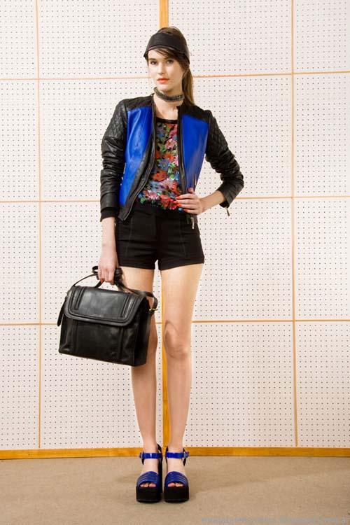 Las Pepas verano 2014 moda mujer.