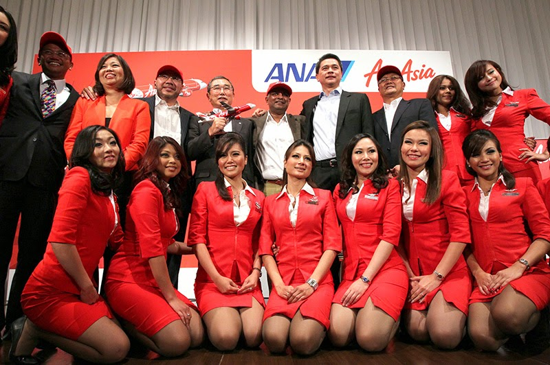 """air asia and malaysian airline marketing New zealand doctor who wrote to a malaysian senator complaining about stewardess' uniforms has a bare  """"on an air asia  marketing solutions."""
