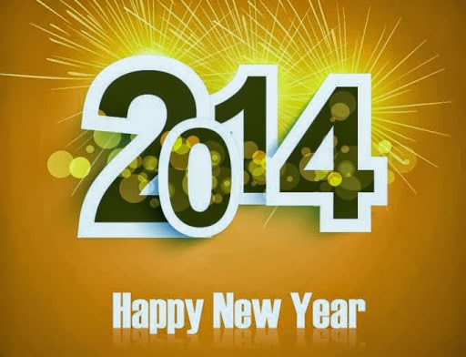 new year greetings 2014