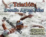Triatlón Desafío Aguas Frías