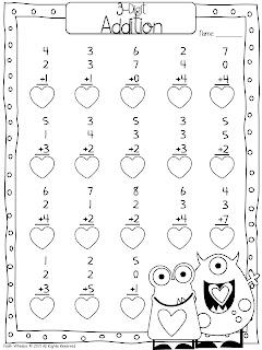 math worksheet : adding worksheets 1st grade  the best and most comprehensive  : First Grade Addition Worksheet