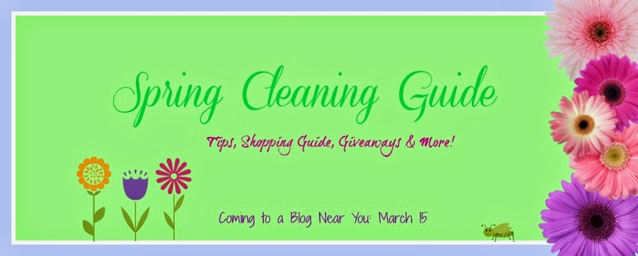 The Spring Cleaning Guide: Coming Soon