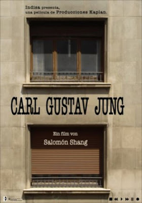 pelicula Carl Gustav Jung (2011).