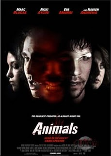 Baixar Animais: A Natureza Humana Download Grátis