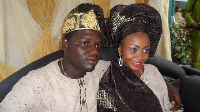 jide kosoko daughter weds
