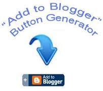 كيفية إضافة زر Ad to blogger لمدونات بلوجر