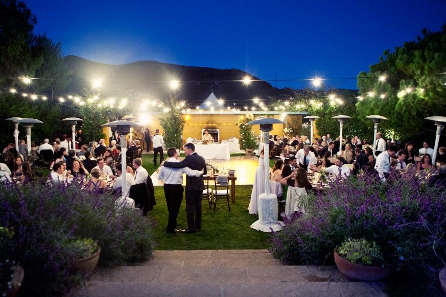 amber events rancho del cielo wedding michelle and ben