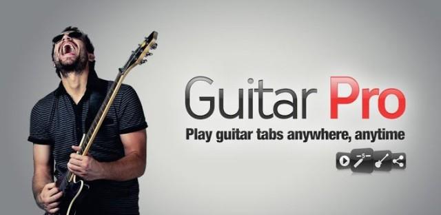 Download Guitar Pro 6.1.9 Full Version With Keygen