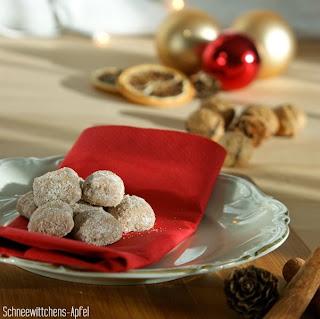 weihnachtliche Traumstuecke