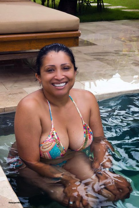 Naked Girls: Mallu Indian Aunty Photo