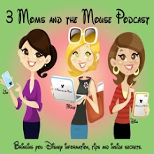 3 Moms and the Mouse Podcast