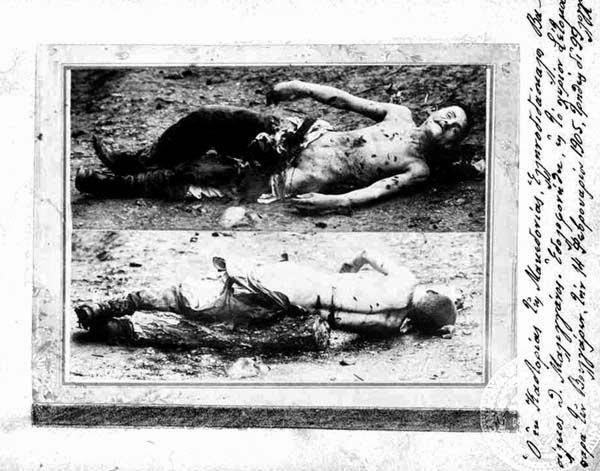 Σαν σήμερα πριν 110 χρόνια δολοφονήθηκε ο εικοσάχρονος Καστοριανός δάσκαλος Βασίλειος Μαλεγκάνος