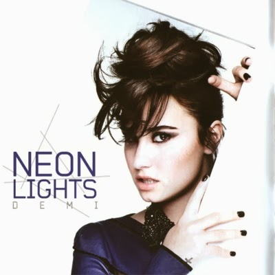 New Single: Neon Lights - Demi Lovato