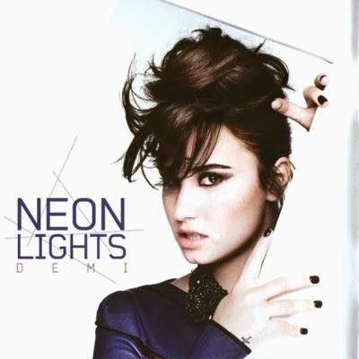 New Single: Neon Lights - Demi Lovato