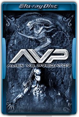 Alien vs. Predador Torrent dublado