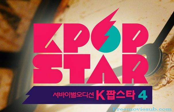 K-Pop Star Season 4 Episode 6
